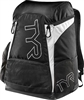 Rapid Swimshop TYR Alliance 45L Backpack Black/White