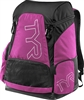 Rapid Swimshop TYR Alliance 45L Backpack Pink/Black