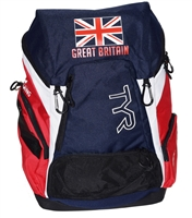 Rapid Swimshop TYR Alliance 45L Backpack British Federation
