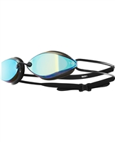 Rapid Swimshop TYR Tracer X Racing Mirrored Blue/Black
