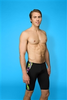 Rapid Swimshop Maru Diamond Dazzle Pacer Panel Jammer - Mens