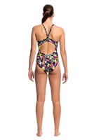 Lucky Dip 2 for £60 Funkita Diamond Back  - Ladies Rapid Swimshop