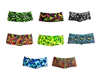 Lucky Dip classic trunks Rapid Swimshop