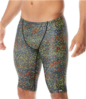 Rapid Swimshop TYR Allover Jammer Atomic- Youth