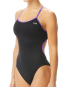 Rapid Swimshop TYR Hexa Trinityfit Black/Purple- Ladies