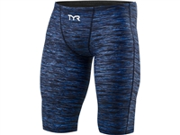 Rapid Swimshop TYR Thresher Baja Male Jammer Blue