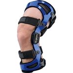 Breg Fusion Knee Brace - Off The Shelf Version