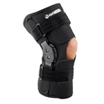 Breg Shortrunner Soft Knee Brace (Neoprene)