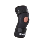 Breg Buttress Support Soft Knee Brace