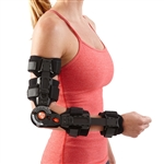 Breg T Scope Elbow Premier Brace