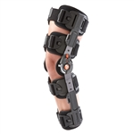 Breg T-Scope Premier Post-Op Knee Brace