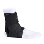 Breg Lace Up Ankle Brace With Stays