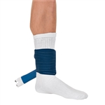 Breg IntelliFlo Ankle Pad
