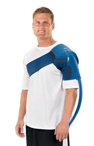 Breg IntelliFlo Shoulder Pad