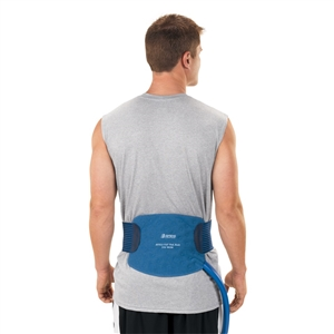 Breg IntelliFlo Back Pad