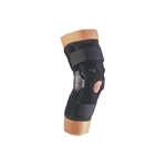 DonJoy Hinged Air Drytex Knee Brace