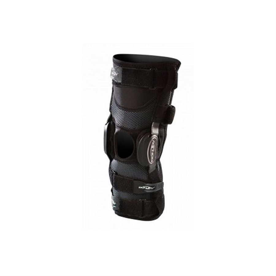 3a357a0e32 DonJoy Playmaker II FourcePoint Knee Brace Larger Photo ...