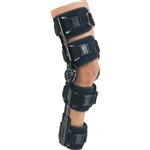 DonJoy Telescoping TROM Post-Op Knee