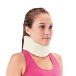 Breg serpentine foam cervical collar
