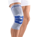 The Bauerfeind Genutrain A3 Knee Support