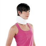 Breg Universal Foam Cervical Collar