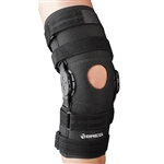 Breg Roadrunner Soft Knee Brace (Airmesh)