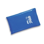 Chattanooga ColPaC Blue Vinyl Half Size