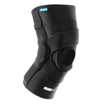 Ossur FormFit Knee Hinged Lateral J