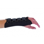 DonJoy Contoured Wrist Support