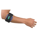 Breg Volley Tennis Elbow Strap