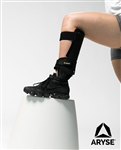 ARYSE Metforce Ankle Brace with Extender
