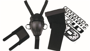 Motocross Kit for CTi Knee Brace