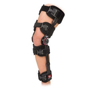 4a2af06fa4 Breg T-Scope Premier Post-Op Knee Brace - Free Shipping - Fast Delivery