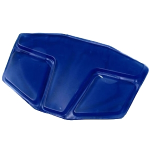 Ossur Cold Gel Pad for Form Fit Back Support Air