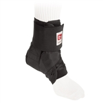 Bledsoe Wraptor Ankle Stabilizer Brace W/Speed Laces