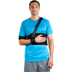 Breg Deluxe Straight Shoulder Immobilizer
