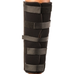 Breg Deluxe Tri-Panel Knee Immobilizer
