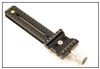 8.00 Inch Rail With 2.375 (F62) Inch Clamp