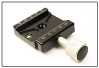 2.375 Inch Jaw Length Clamp With Bubble Level