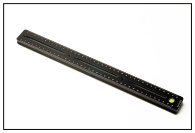 16.00 Inch Long 5/8 Thick Rail
