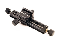 8 Inch Single Stage Macro Rail