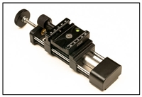 50 mm Adjusting Screw  Macro Rail