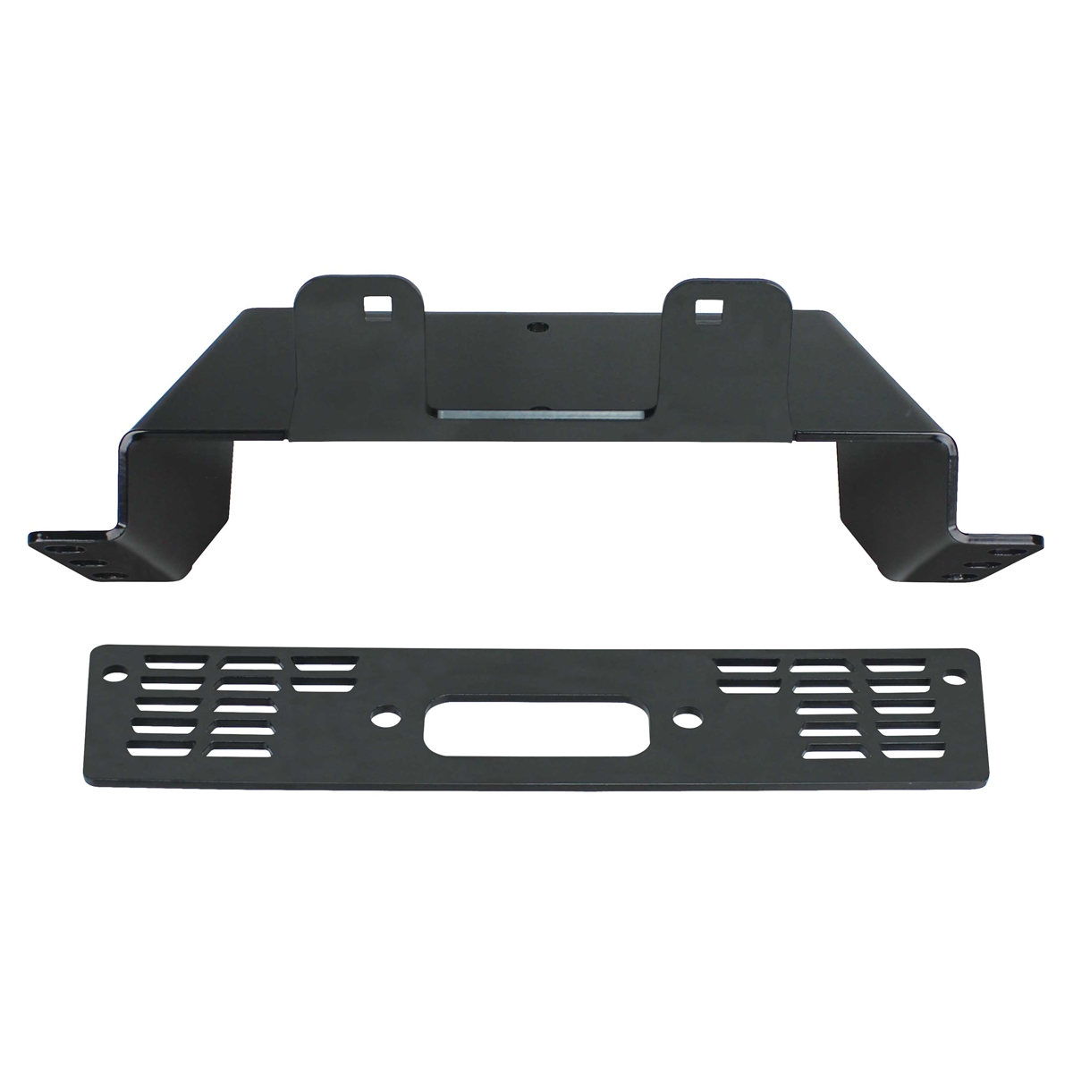 Extreme Max Winch Mount Kit for Honda Foreman