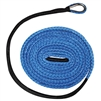 Extreme Max Devil's Hair ATV Synthetic Plow Rope - Blue