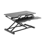 Engage Sit Stand Workstation