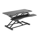 Engage Sit Stand Workstation 37""