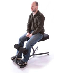 Stance Move 3-Position Kneeling Chair