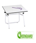 Horizon Folding Drawing Table