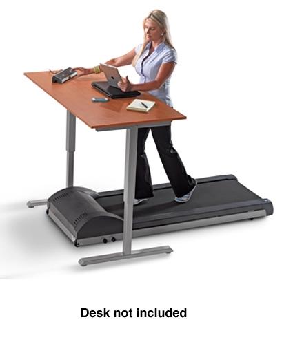 Gentil LifeSpan TR 1200 DT3 Treadmill