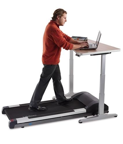 LifeSpan TR 5000 DT3 Treadmill
